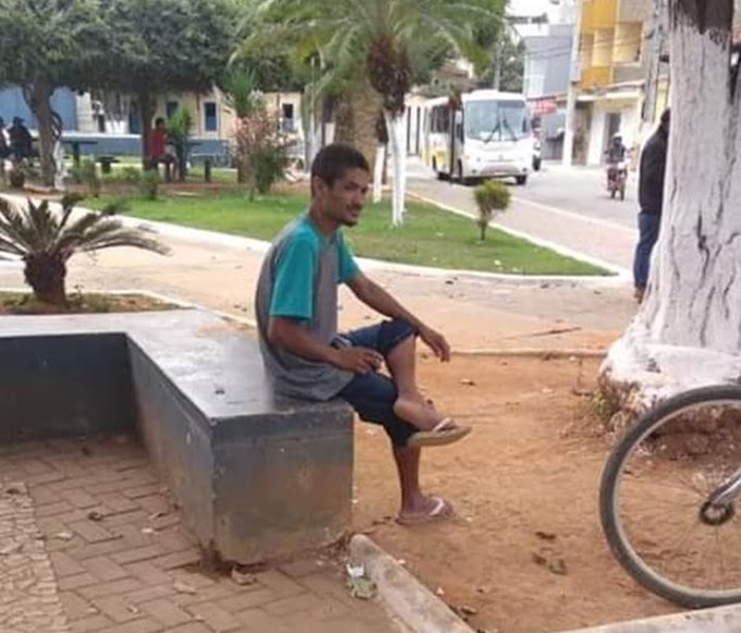 Belo Oriente: família procura por rapaz que está desaparecido