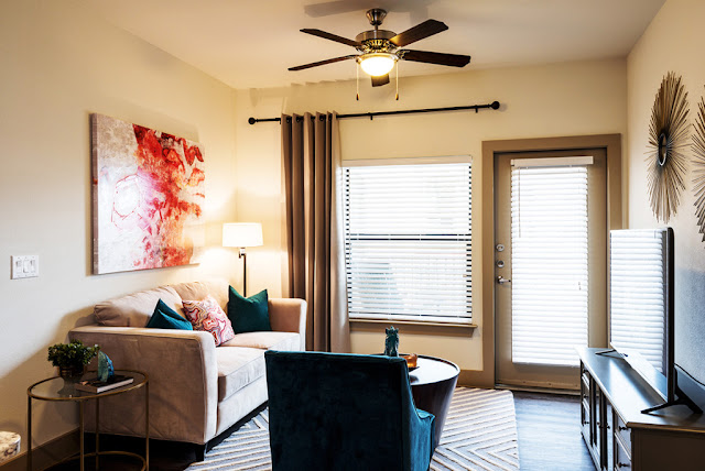 Why You Should Choose the Furnished apartments in Houston Over Hotel Rooms