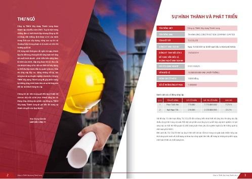 In hồ sơ năng lực công ty xây dựng