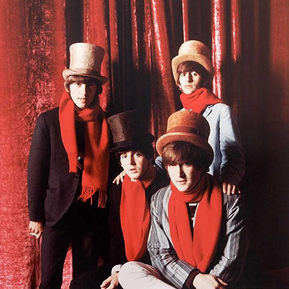La compilation expérimentale de Paul McCartney refait surface