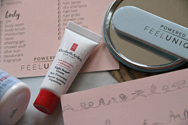 Travel Essentials Powered By Feelunique Review