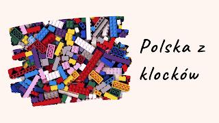 Polska z klocków