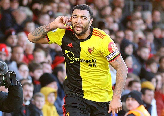 Watford thăng hoa khó tin sau trận thắng M.U 1