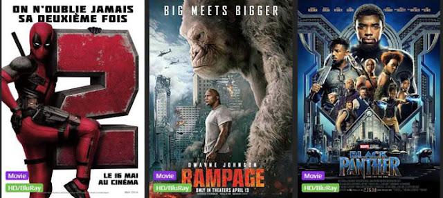 تطبيق Newest Movies HD v5.4 (VIP) Apk لمشاهدة الافلام احدث اصدار