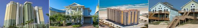 Pensacola Beach Houses