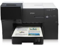 Epson B-300 Driver (Windows & Mac OS X 10. Series)
