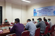 Buka Raker BRA, Bupati Aiyub Abbas Akomodir Aspirasi Kombatan