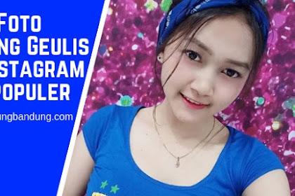 7 Foto Maung Geulis Terpopuler di Instagram Bulan Mei 2019 #1