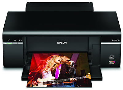 Epson Artisan 50 Driver Download