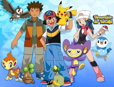 Pokémon - Temporada 11 - Español Latino [ Ver Online ] [ Descargar ]