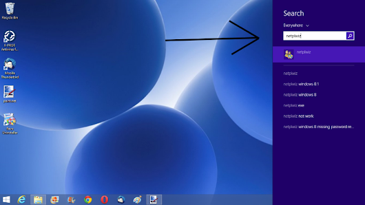 How to Make Your New Windows 8 Computer Bearable - Short of Loading Linux