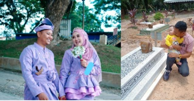 Istri Meninggal Usai Melahirkan, Rencana Rayakan Anniversary Bertiga Kandas