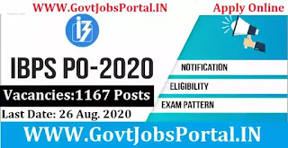 ibsp po notification 2020
