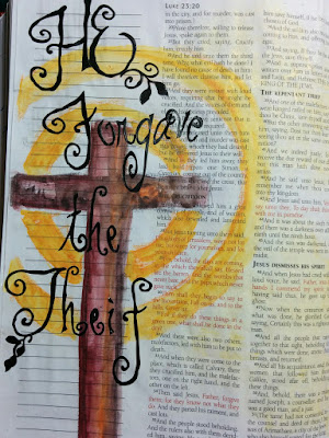 Bible art journaling, Bible art, Illustrated faith, journaling