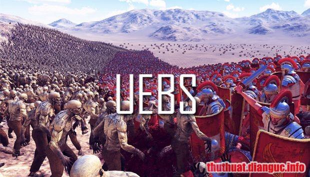 Download Game Ultimate Epic Battle Simulator Full Cr@ck