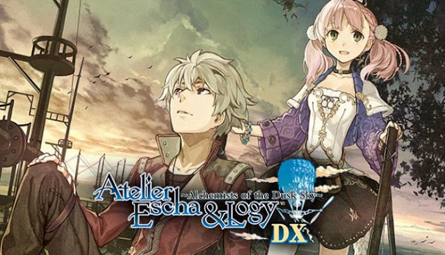 Atelier Escha Logy Alchemists of the Dusk Sky DX Free Download PC Game Cracked in Direct Link and Torrent. Atelier Escha Logy Alchemists of the Dusk Sky DX The promise is entrusted to two alchemists… The Dusk series, a trilogy of RPG…