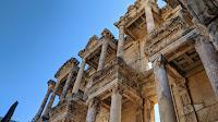Greek Ruins - Photo by Zoyalex Chaptor on Unsplash