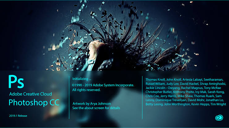 adobe photoshop cc 2019 crack free download