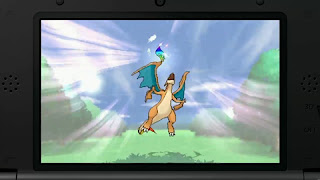 Pokemon X and Y starter types revealed
