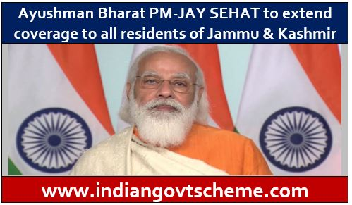 Ayushman Bharat PM-JAY SEHAT