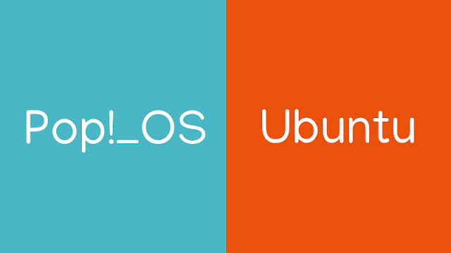 Ubuntu vs Pop_OS