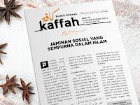 JAMINAN SOSIAL YANG SEMPURNA DALAM ISLAM
