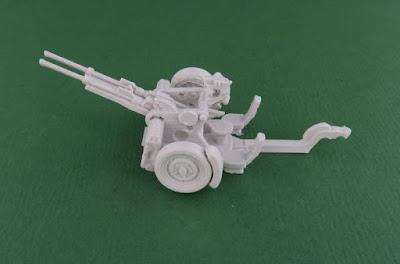 ZPU AA Guns picture 2