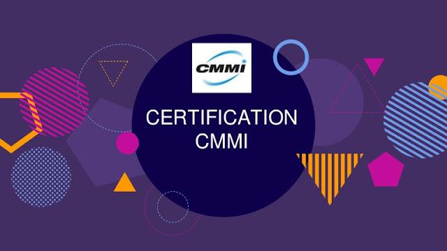 best CMMI Certified company