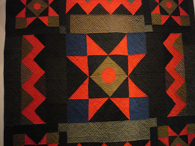 Unforgettable, welsh quilts, exposition pour l'moue du fil nantes