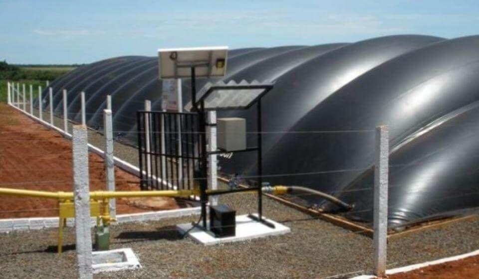 Klabin firma convênio para produção de biogás na Região Sul