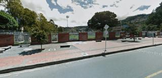PARQUE CENTRO DEPORTIVO SERVITA | USAQUEN Bogota