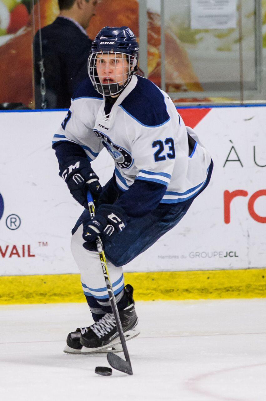 2017  QMJHL Draft will Showcase Depth and Talent  d906ea000