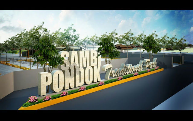 Desa Wisata Sambipondok