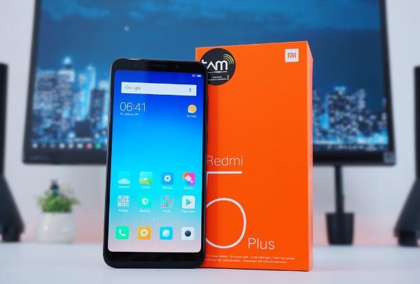 5 Hp Xiaomi Terbaru 2018 Paling Laris