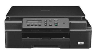 Brother DCP-J100 Driver Download Windows 7, Windows 10, Mac
