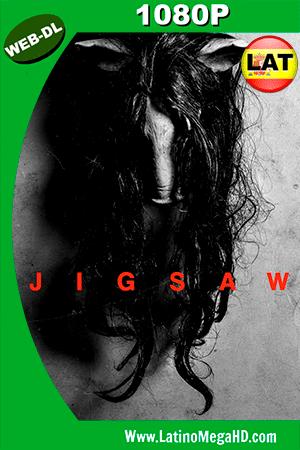 Jigsaw: El Juego Continúa (2017) Latino HD WEB-DL 1080P - 2017