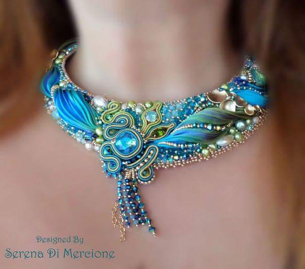 Jewellery by Serena Di Mercione
