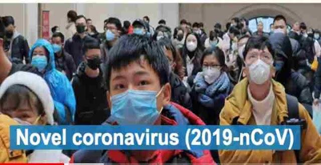 What is the way to avoid corona virus