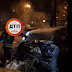 На вулиці Курнатовського рятувальники ліквідували загоряння автомобіля «Skoda Fabia»