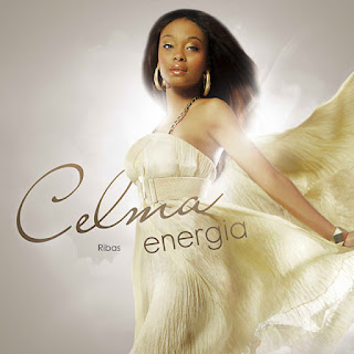 DOWNLOAD EP : Celma Ribas – Energia
