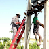Man electrocuted while trying to steal transformer in Kaduna, Nigeria