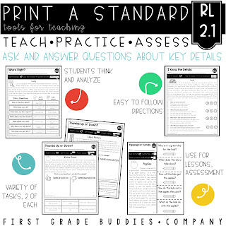 https://www.teacherspayteachers.com/Product/Ask-and-Answer-Questions-RL-21-No-Prep-Tasks-for-Instruction-and-Assessment-2123302
