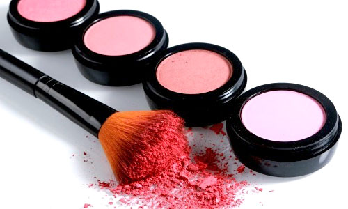 Productos de maquillaje para el rostro : Rubor