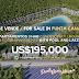 Apartamentos en Punta Cana con Piscina y Playa Privada