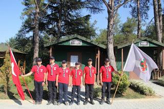 İstanbul yaz kampı