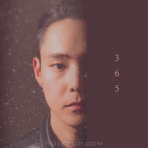 MIN HYUK JUNG – 365 – Single