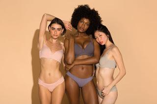 Liebe lança lingerie biodegradável