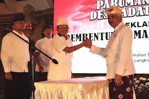 Majelis Desa Adat Provinsi Bali Dikukuhkan