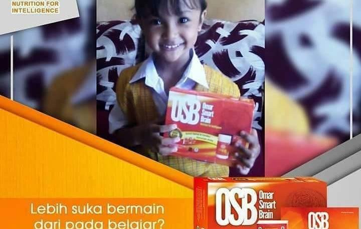 Nutrisi Untuk Otak Anak Dan Orang Dewasa OSB Vitamin Otak ...