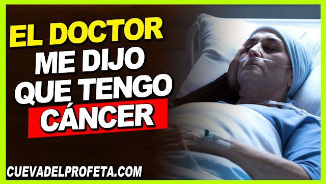 El doctor me dijo que tengo cáncer - William Marrion Branham en Español